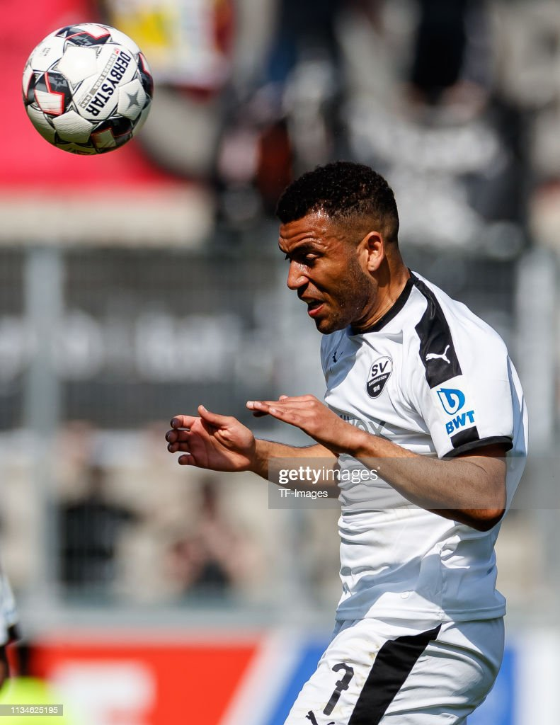 FC Ingolstadt 04 v SV Sandhausen - Second Bundesliga : News Photo