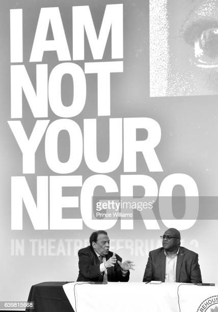 am not your negro atlanta screening ストックフォトと画像 getty images