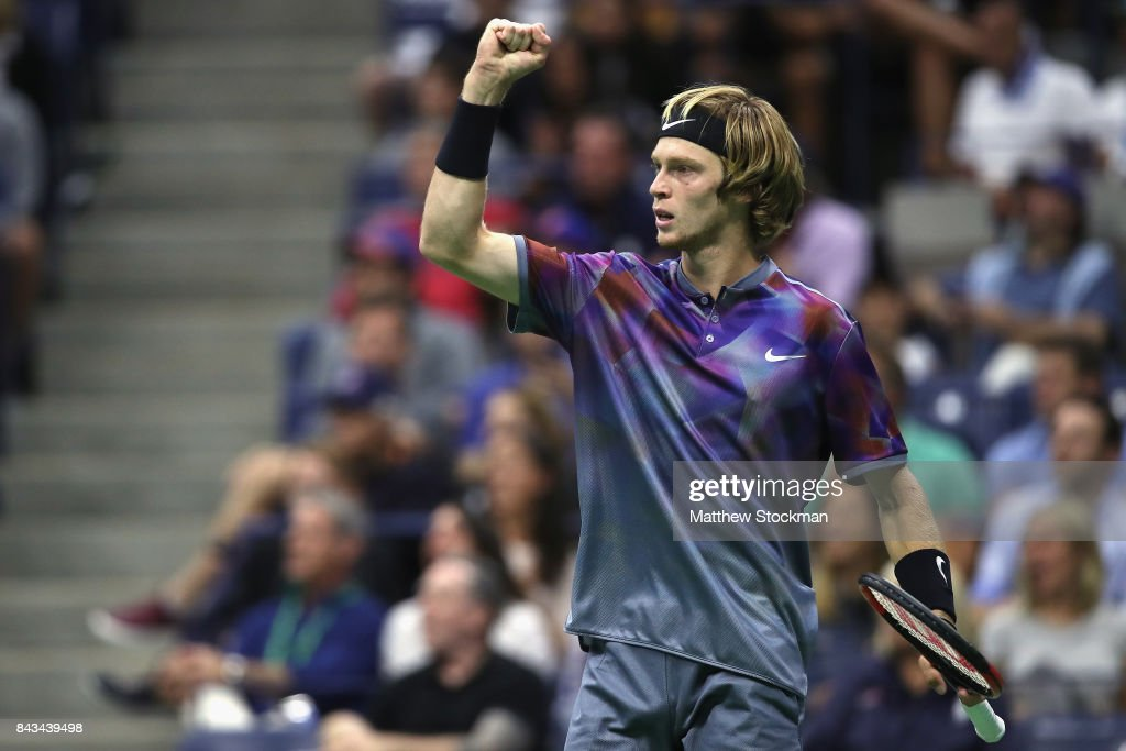 2017 US Open Tennis Championships - Day 10