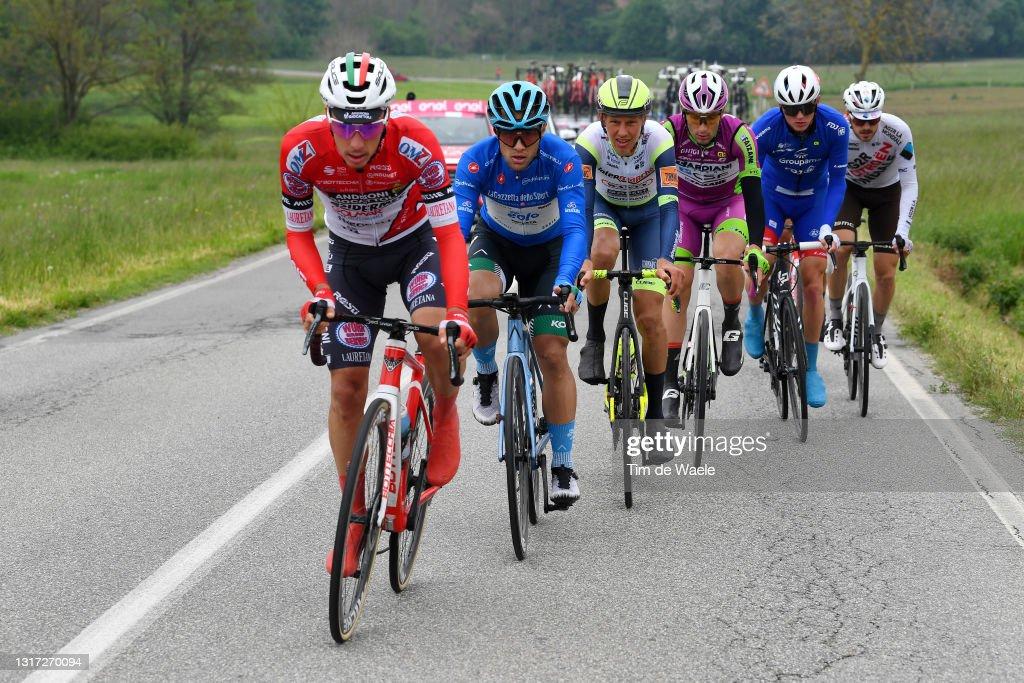 104th Giro d'Italia 2021 - Stage 3 : ニュース写真