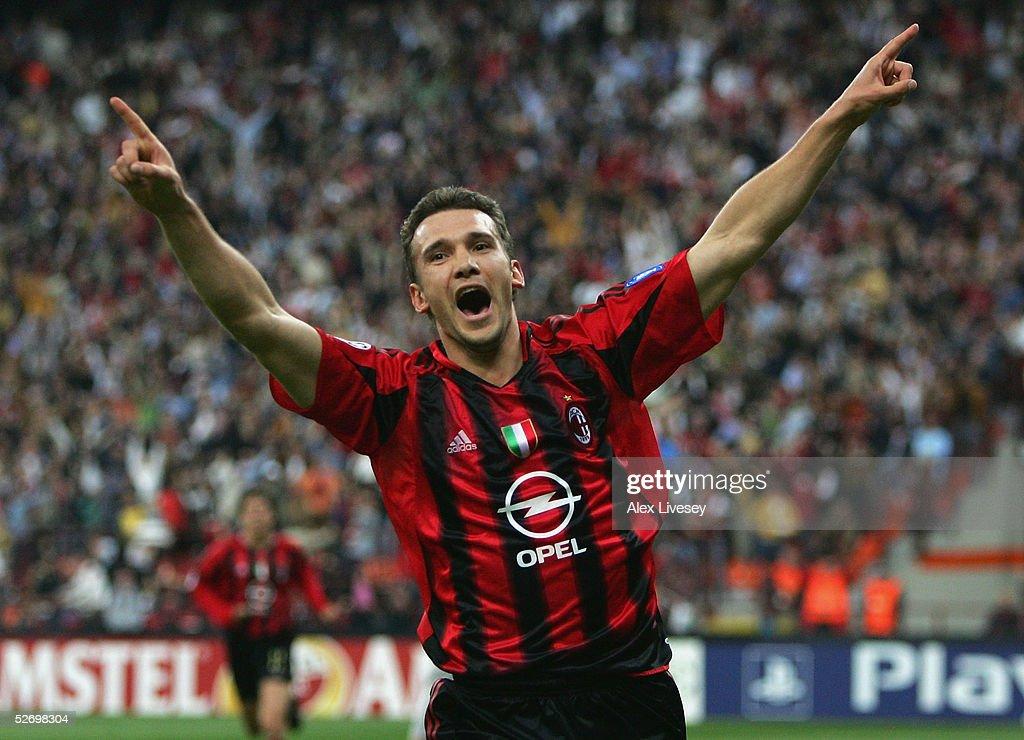 AC Milan v PSV Eindhoven : ニュース写真