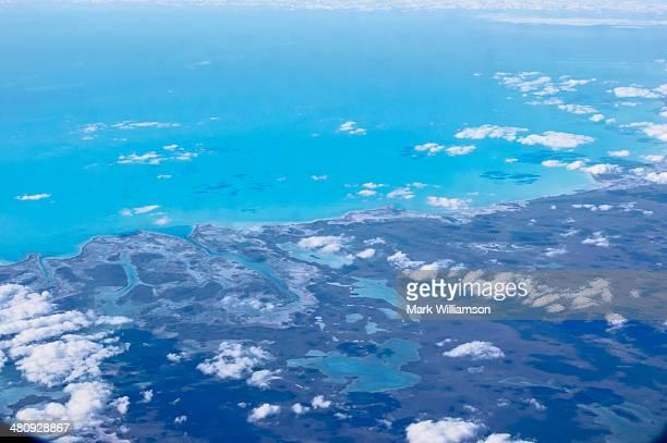 Andros Island, Bahamas.