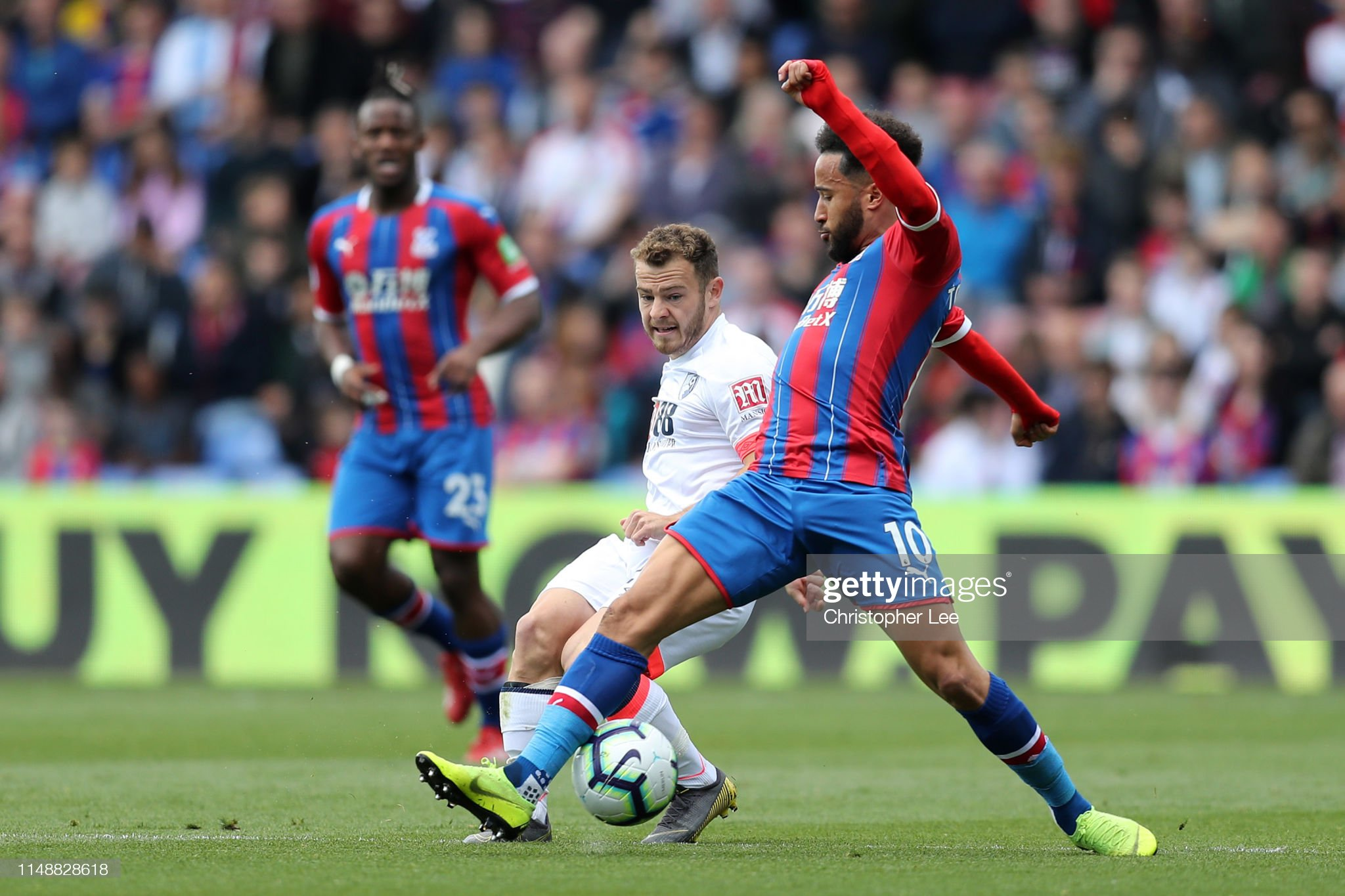 Crystal Palace v Bournemouth preview, prediction and odds