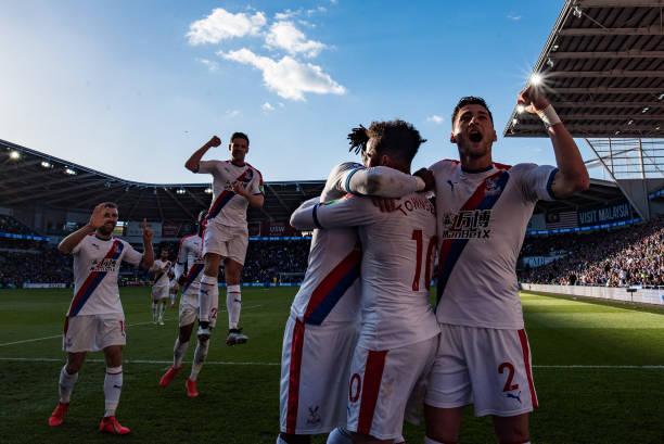 GBR: Cardiff City v Crystal Palace - Premier League
