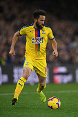 brighton england andros townsend crystal palace