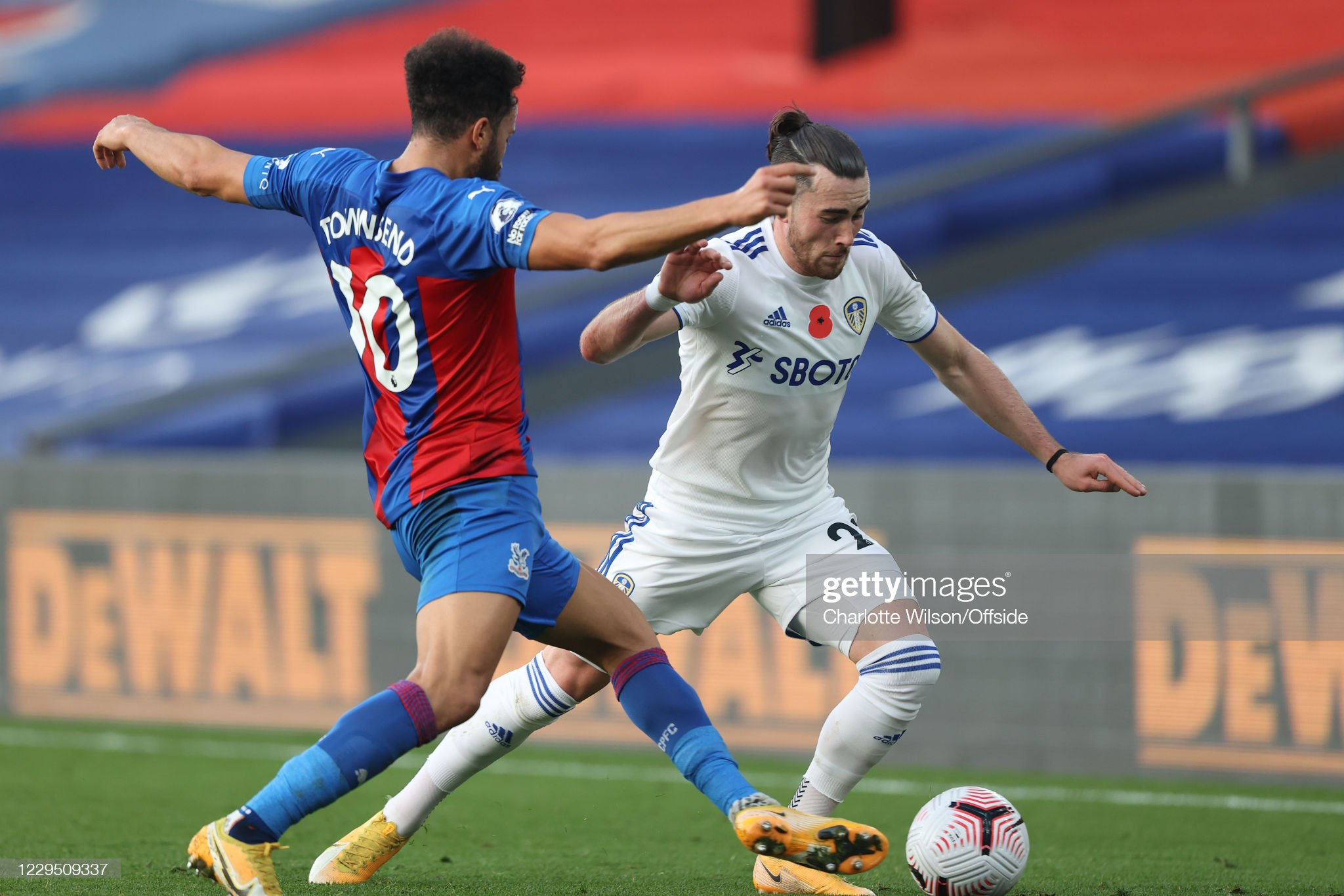 Leeds vs Crystal Palace preview, prediction and odds