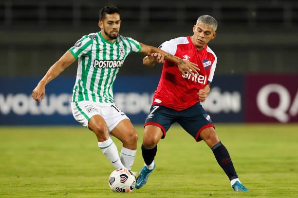 COL: Atletico Nacional v Nacional - Copa CONMEBOL Libertadores 2021