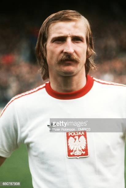 Andrzej Szarmach Poland