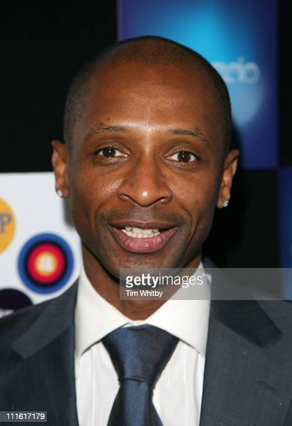 Andy Abraham during Capital Radio -Help A London Child Charity Night at Dover Street in London, Great Britain.