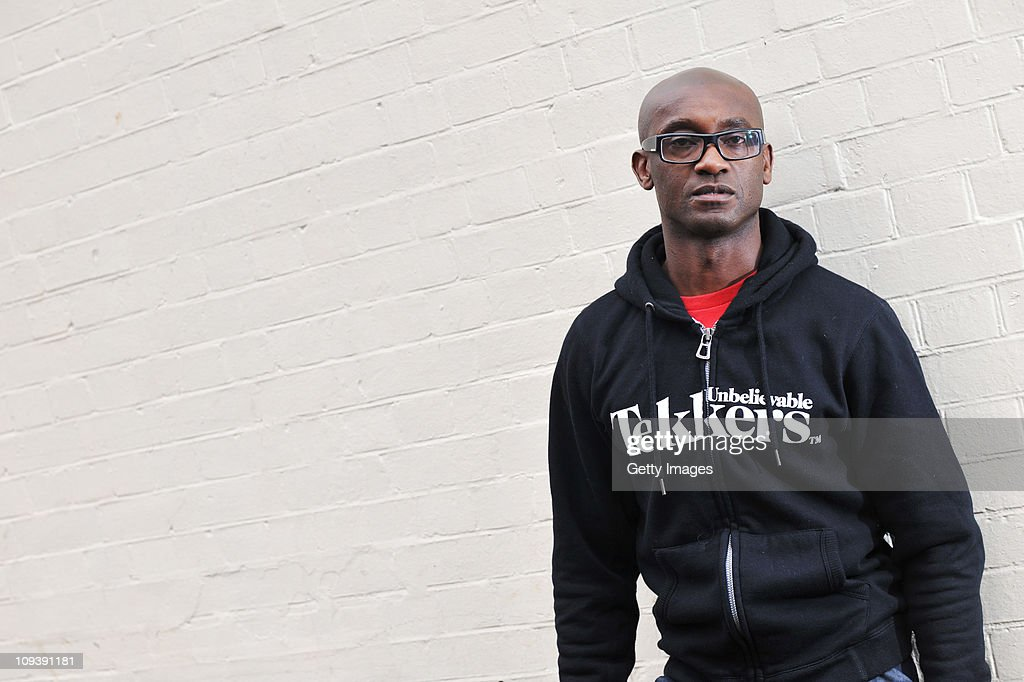 Andy Ansah Launches New Clothing Brand Tekkers : News Photo