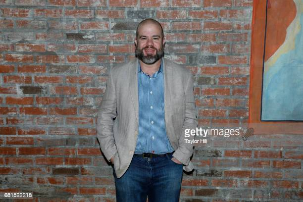 Andy Bernstein of Headcount attends the 2017 Relix Live Music Conference at Brooklyn Bowl on May 10 2017 in New York City
