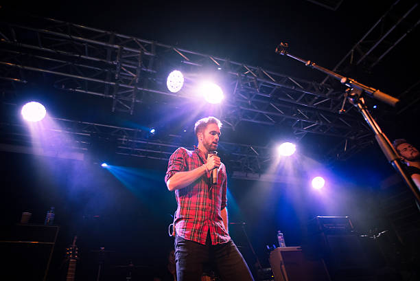 Lawson Perform At The Liquid Room In Edinburgh Photos and Images ...