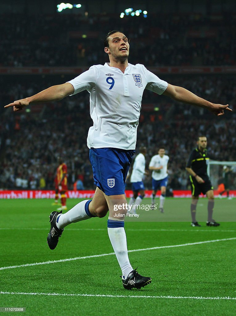 England v Ghana - International Friendly