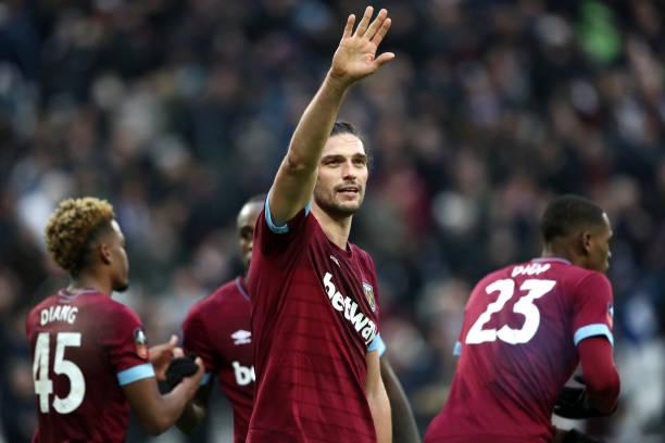 West Ham United v Birmingham City - Emirates FA Cup Third Round