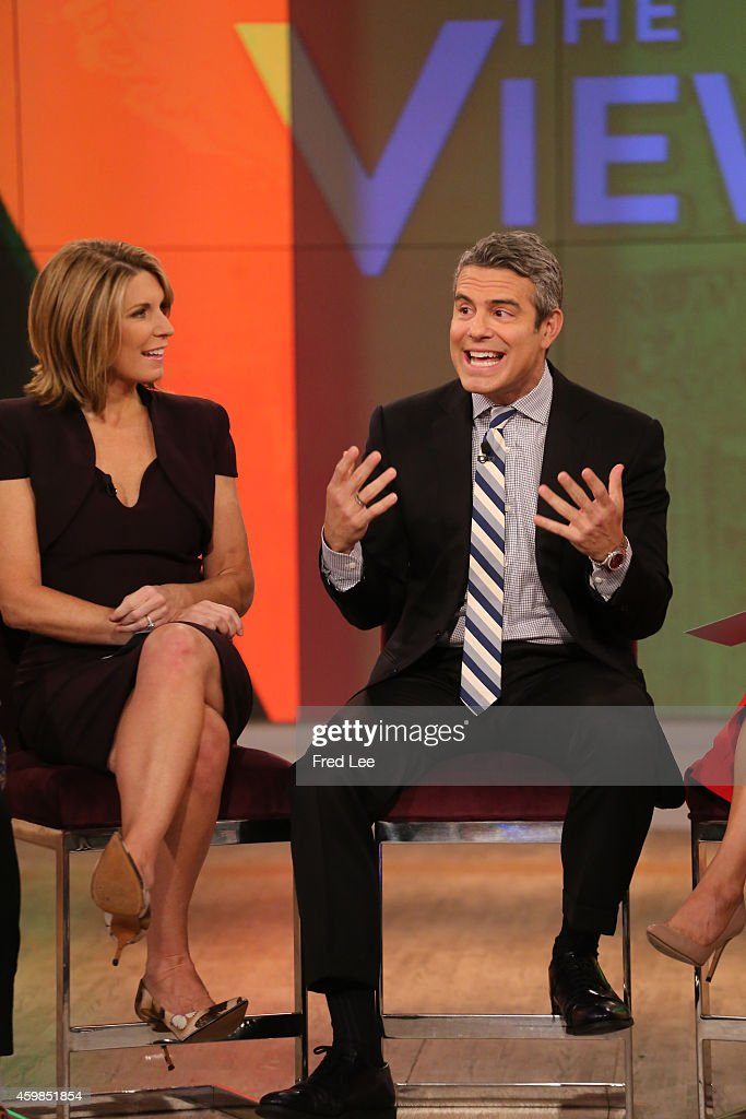 "ABC's ""The View"" - Season 18 : News Photo"