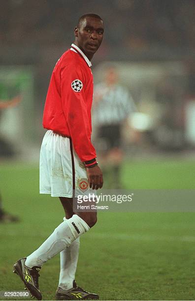 3 Andy COLE/Manchester United