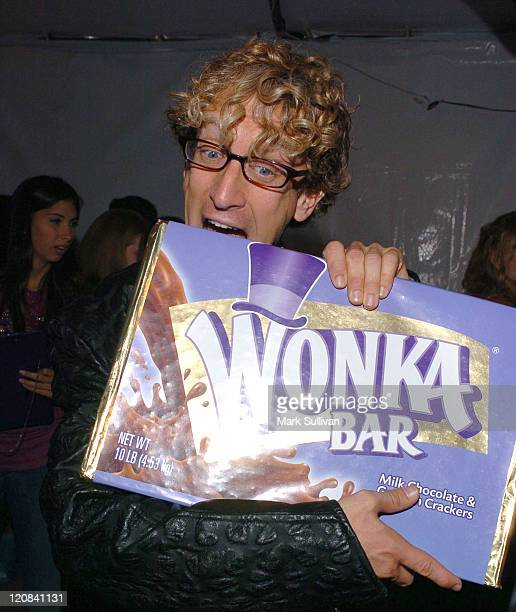 Andy Dick at My Scene Goes Hollywood Celebrity Retreat produced by Backstage Creations