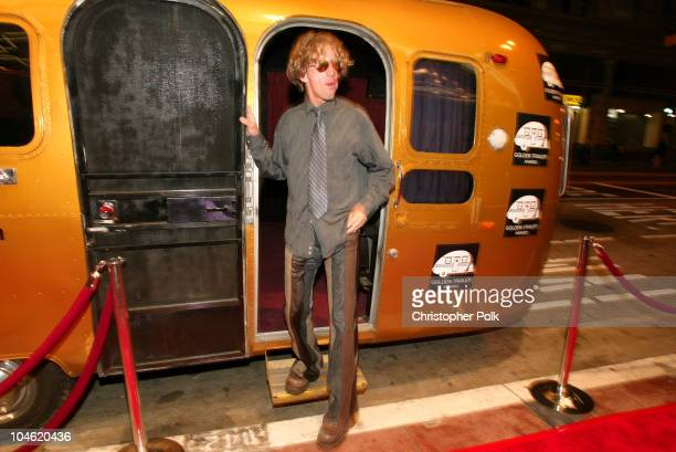 Andy Dick during 4th Annual Golden Trailer Awards at Orpheum Theatre in Los Angeles, CA, United States.