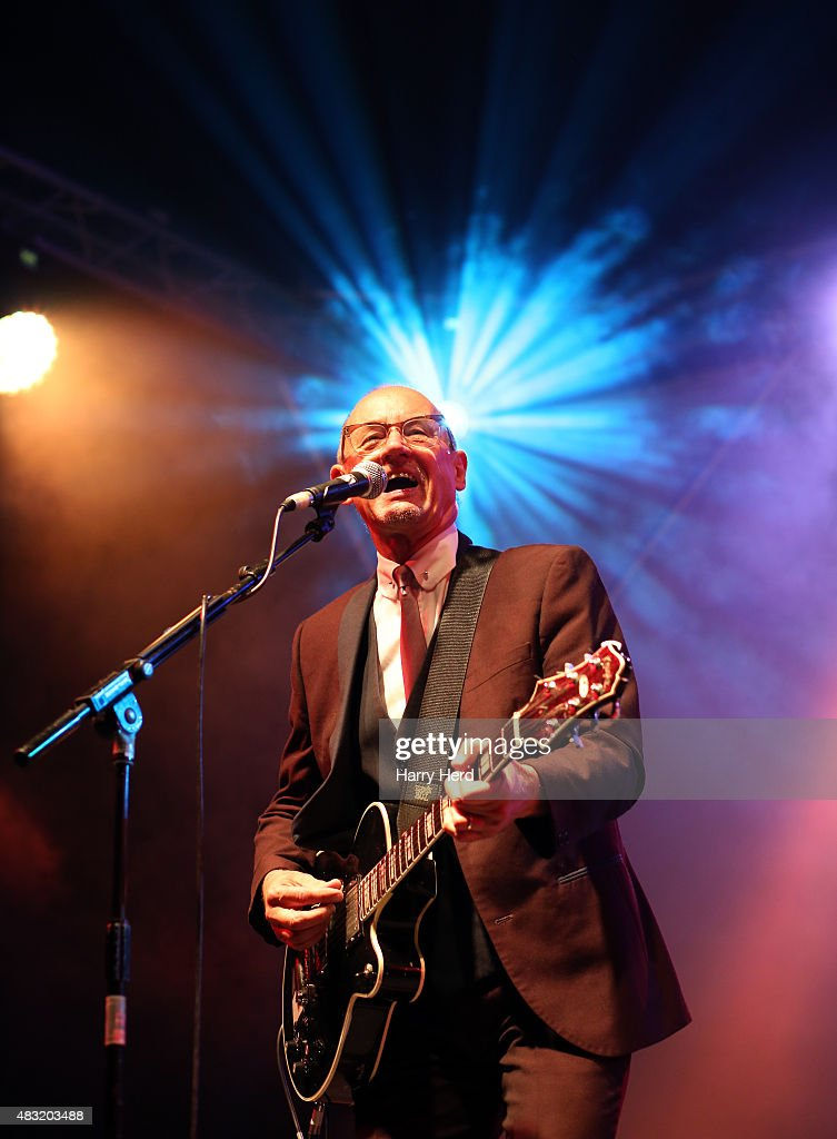 Wickham Festival - Day 1 : News Photo