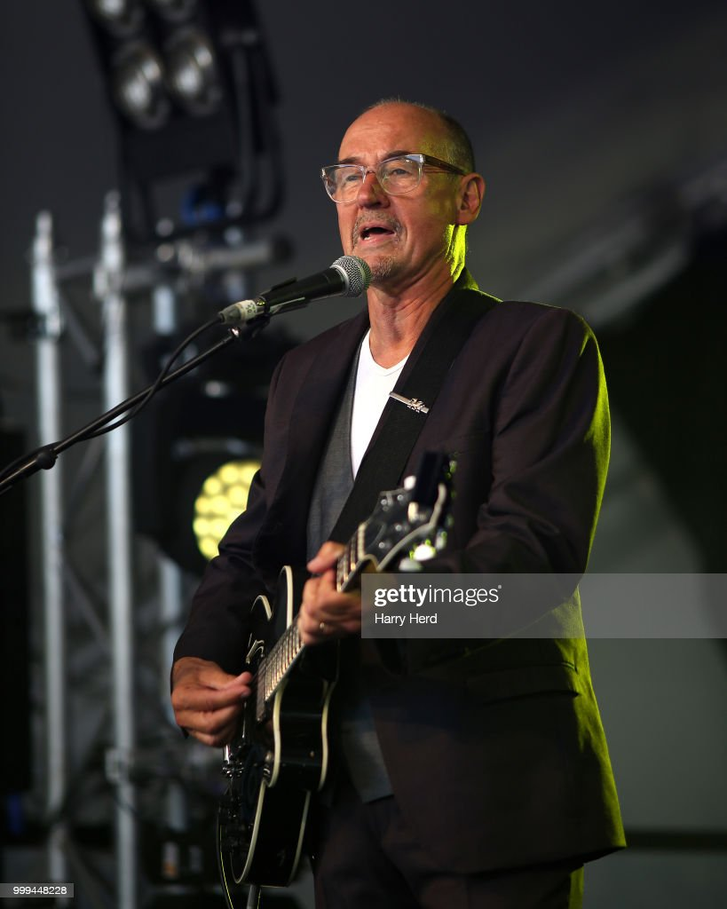 Cornbury Festival - Day 3 : News Photo