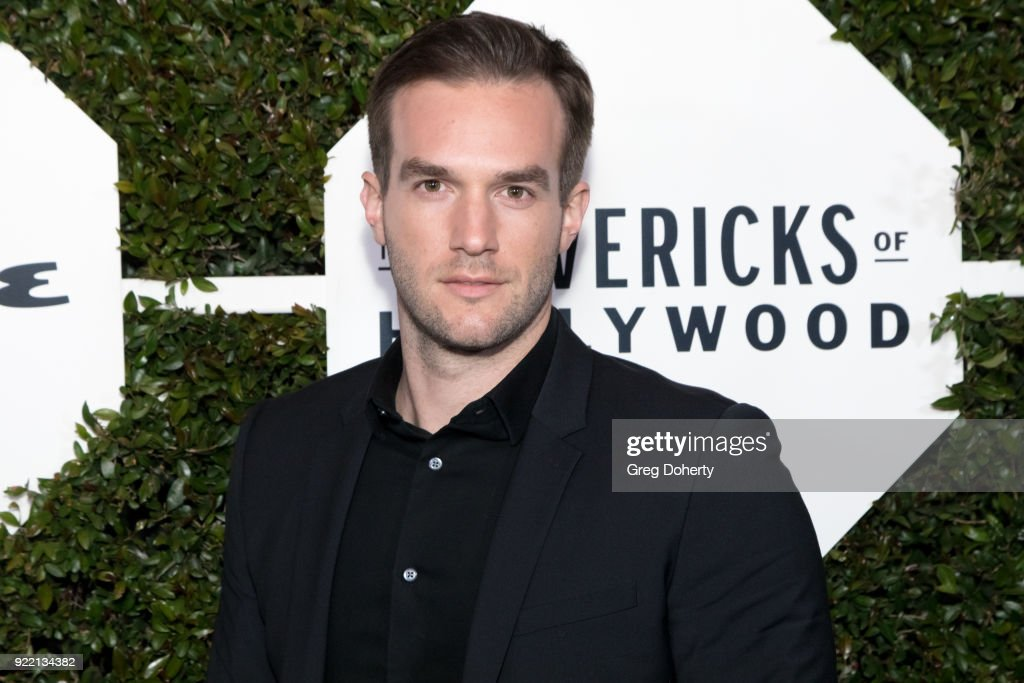 Andy Favreau attends Esquire's Annual Maverick's Of Hollywood on February 20, 2018 in Los Angeles, California.
