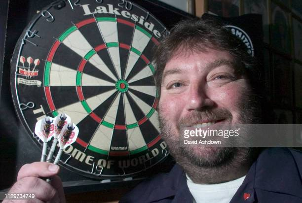 Andy Fordham 5th January 2004