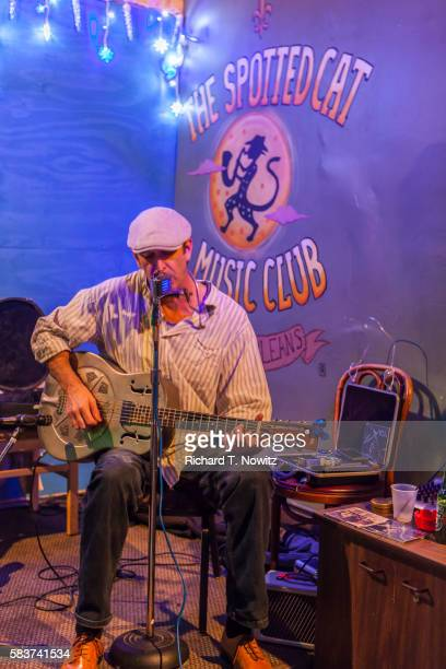 Andy Forest Jazz Musician