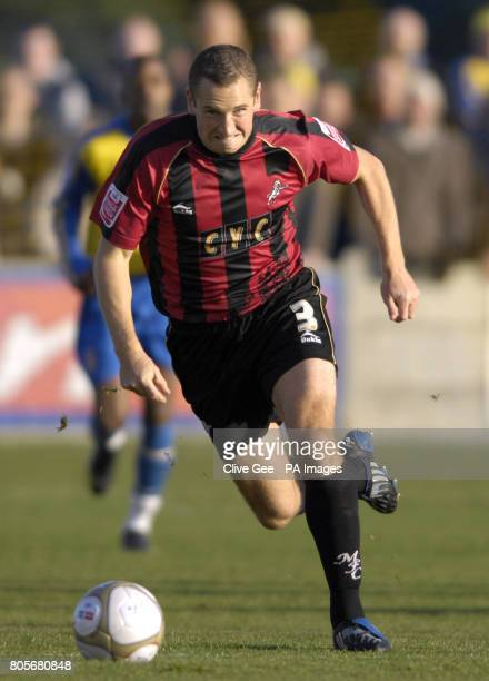 Andy Frampton Milwall