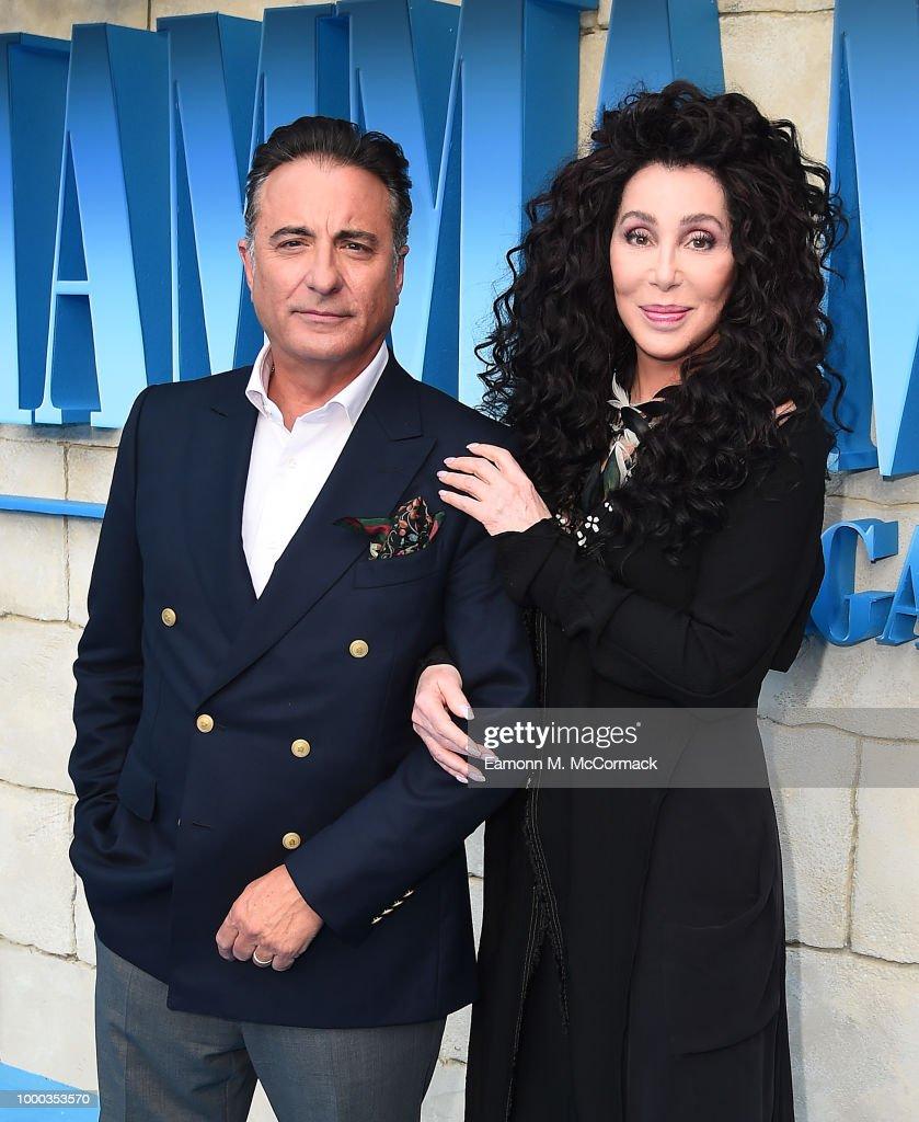 Mamma Mia! Here We Go Again World Premiere : ニュース写真
