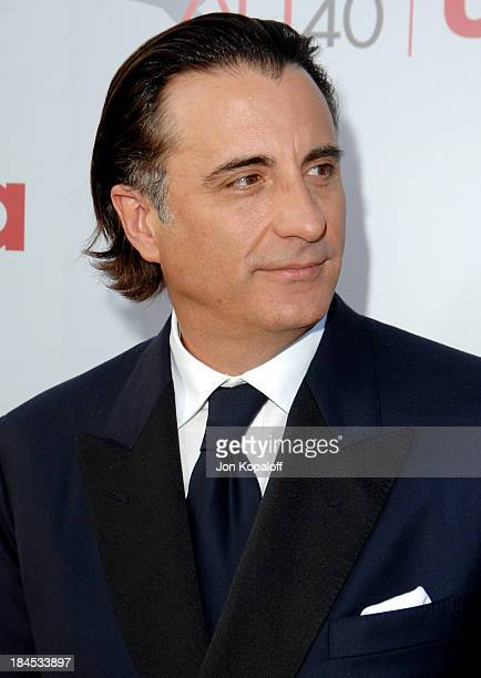 Andy Garcia during 35th Annual AFI Life Achievement Award Honoring Al Pacino Arrivals at Kodak Theatre in Hollywood California United States