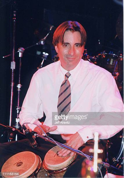 Andy Garcia during HBO's Sandoval at House of Blues in Los Angeles California United States