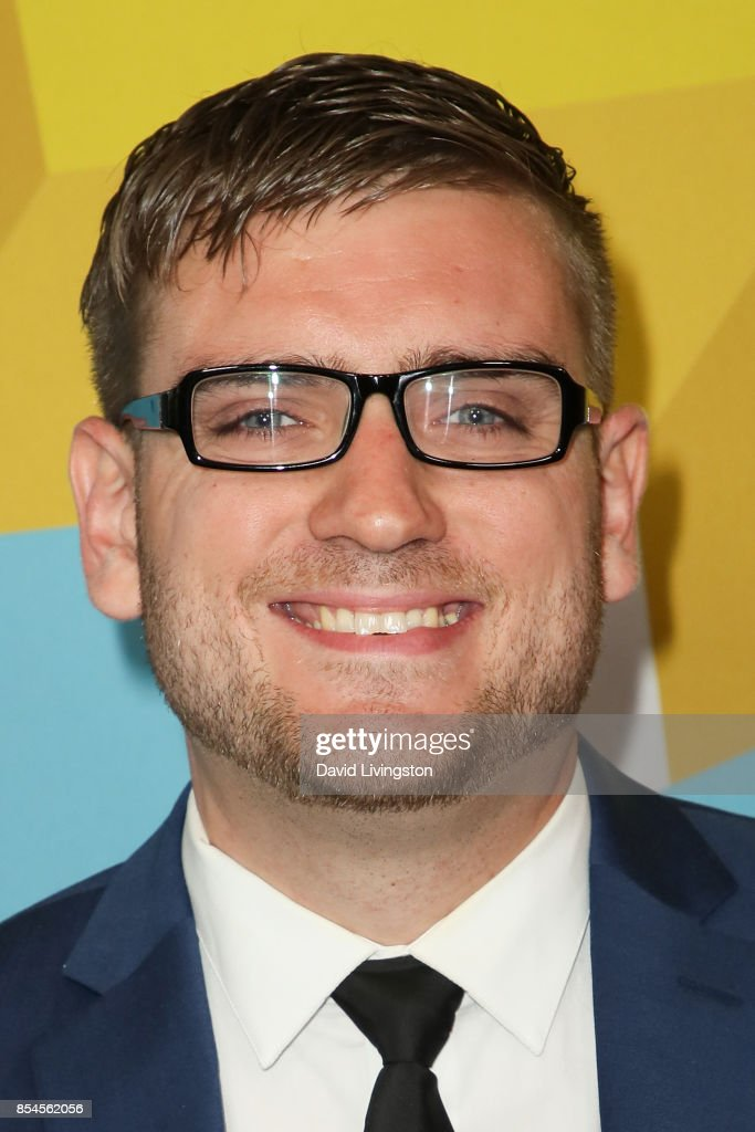 7th Annual Streamy Awards - Arrivals : News Photo