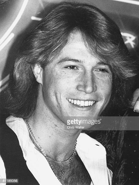 Andy Gibb 1979 UNICEF Show