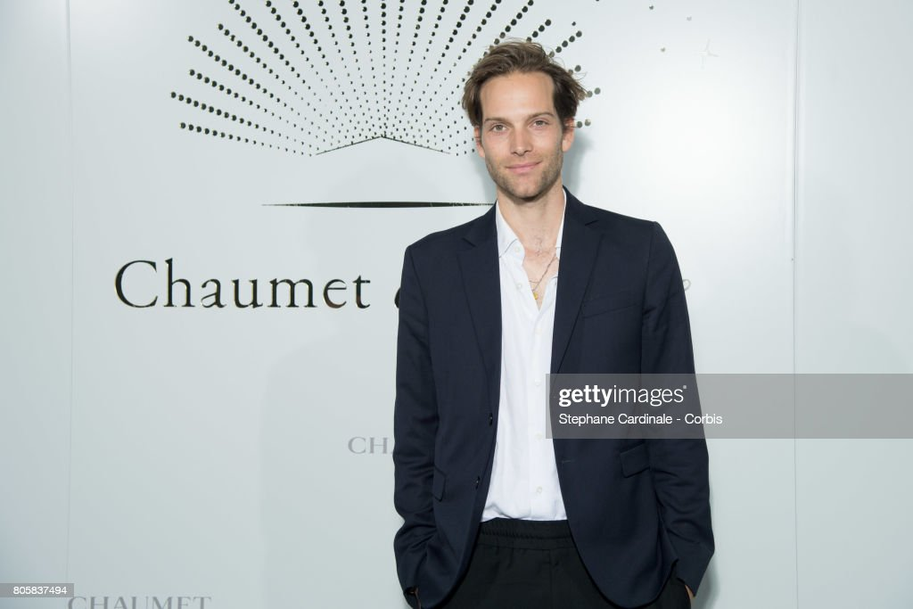 """Chaumet Est Une Fete"" : Haute Joaillerie Collection Launch - Paris Fashion Week - Haute Couture Fall/Winter 2017-2018"