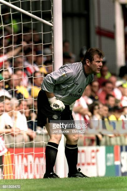 Andy Goram Manchester United goalkeeper