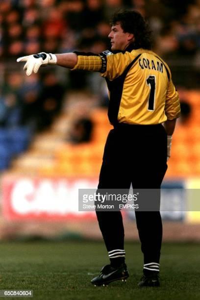 Andy Goram Motherwell goalkeeper