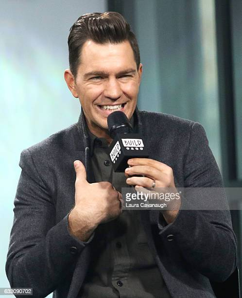 Build Series Presents Andy Grammer Discussing His New Single