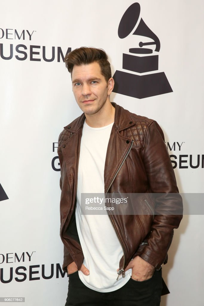 The Drop: Andy Grammer