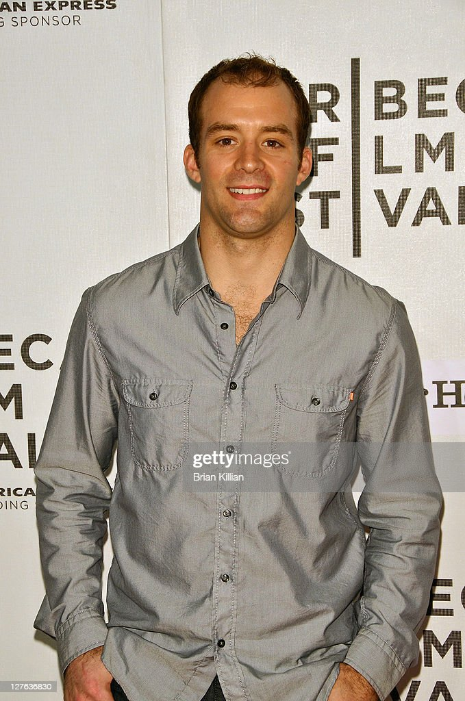 best website 76d7f 16118 Andy Greene of the New Jersey Devils attends the Tribeca ...
