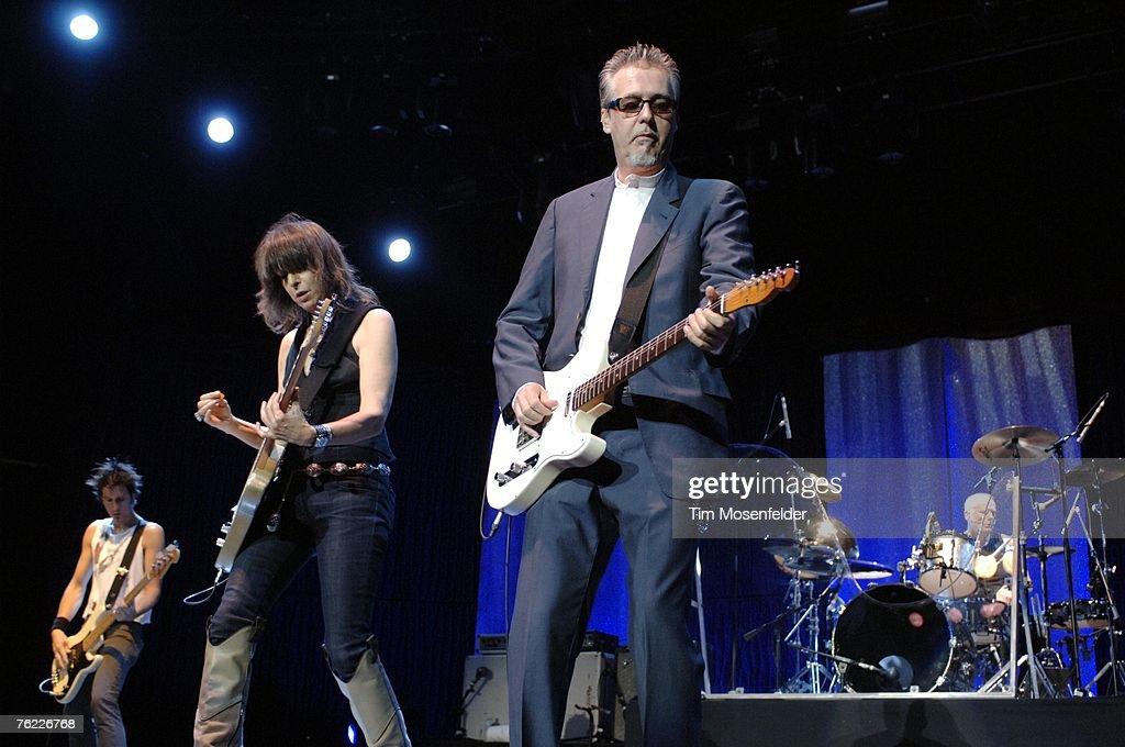 Jacks First Show  - Sacramento : News Photo