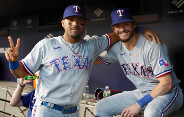 NY: Texas Rangers v New York Yankees