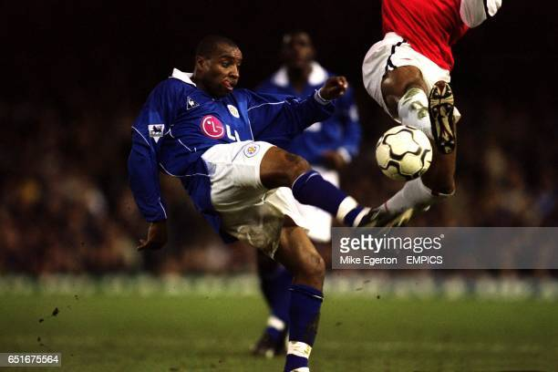 Andy Impey Leicester City