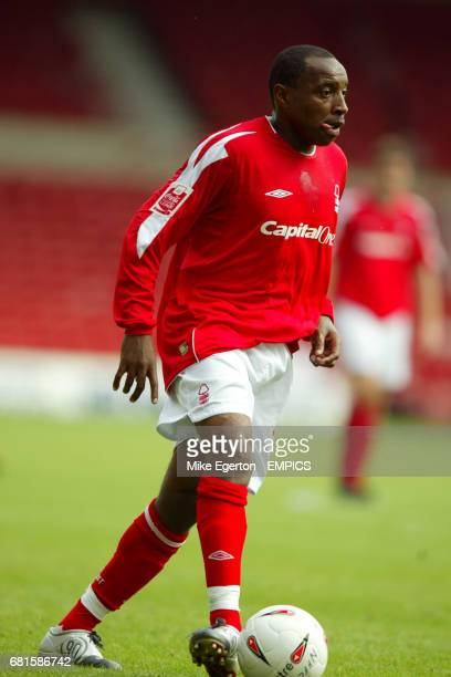 Andy Impey Nottingham Forest