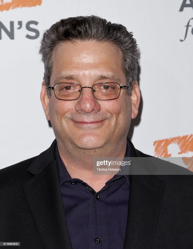 Andy Kindler attends the 7th annual Right To Laugh Benefit at Avalon on October 6, 2016 in Hollywood, California.