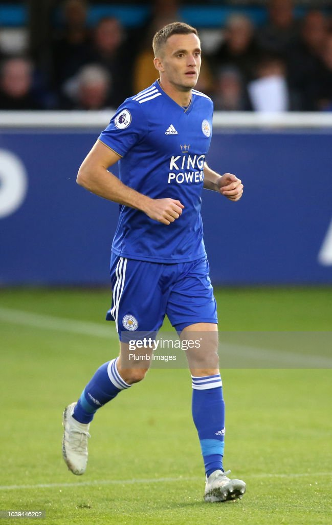 Leicester City v Brighton and Hove Albion: Premier League 2 : News Photo