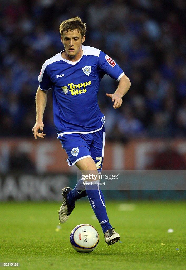 Leicester City v Scunthorpe United : ニュース写真