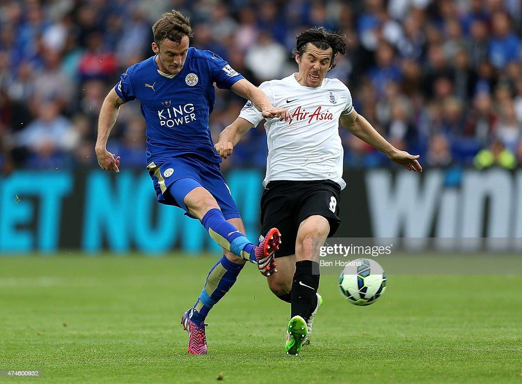 Leicester City v Queens Park Rangers - Premier League : News Photo