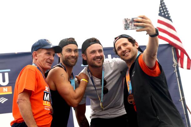CA: 34th Annual Malibu Triathlon