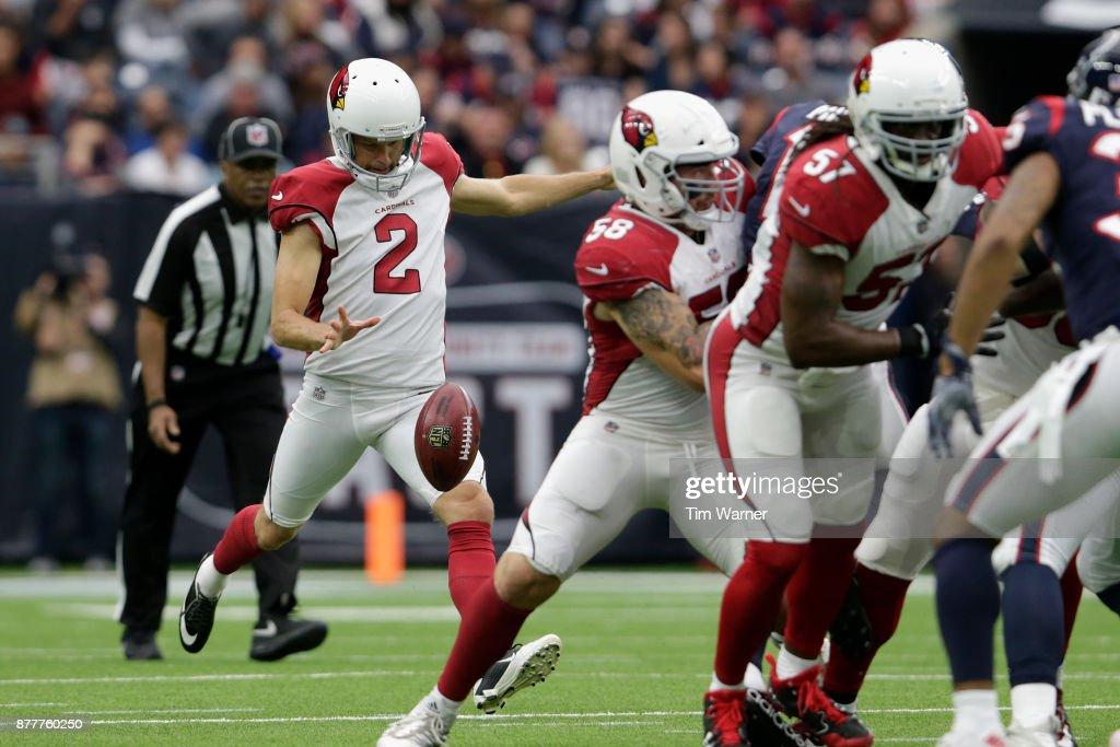 Arizona Cardinals vHouston Texans