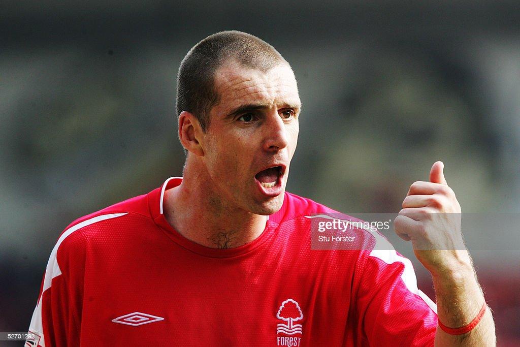 Nottingham Forest v Burnley